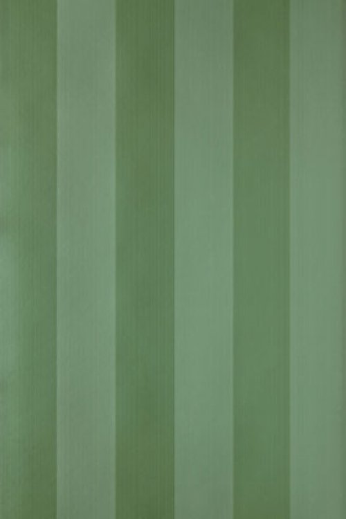 green stripe wallpaper